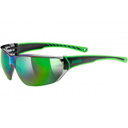 Brýle UVEX SPORTSTYLE 204 green (7716)