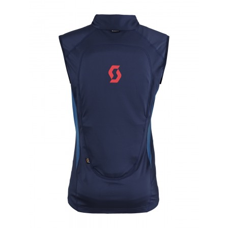 Páteřák Scott Thermal Vest wmn Actifit blk iris S