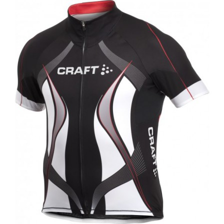 Dres Craft Performance Tour Jersey čern.vel. M