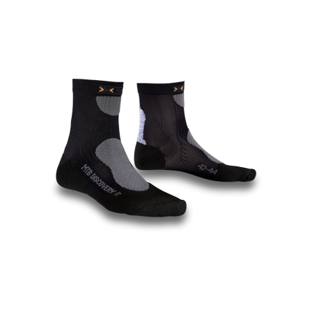 X-Socks Mountainbike Discovery 45/47
