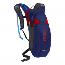 Batoh CAMELBAK Lobo Pitch Blue/Racing Red