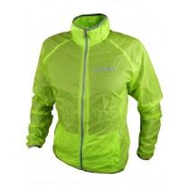 Bunda Haven Feather Lite 80 green vel.XXL