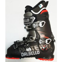 Lyžáky Dalbello Panterra 100 MS blk/red MP 275