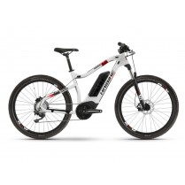 Haibike SDURO HardSeven 2.0 500Wh vel.XS 10-r. Deore sil/red/bl k2019