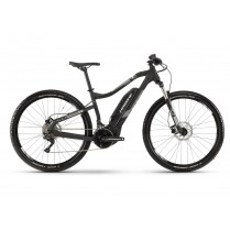 Haibike SDURO HardNine 3.0 500Wh 20-r.Deore Yamaha blk/gry/wht vel.XL 2019