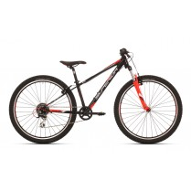 "Superior Racer XC 27 13"" XS blk/wht/neon red 2018"