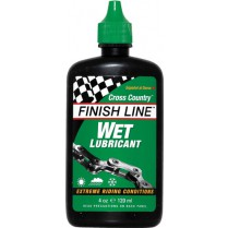 Olej Finish Line Wet Lubricant 120ml