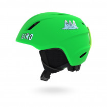 GIRO Launch - mat bright green tagazoo vel. XS
