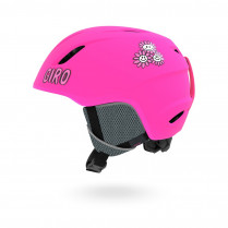 GIRO Launch - mat bright pink daizee vel. S