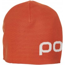 Čepice POCito Fleece Beanie - Fluorescent Orange