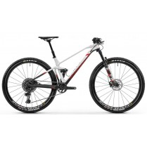 MONDRAKER F-PODIUM CARBON DC R 2- wht/car/red L 2020