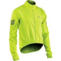 Cyklo bunda Northwave Vortex Jacket vel.M yell.018