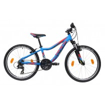kolo Rock Machine Surge 24 blue/red/black