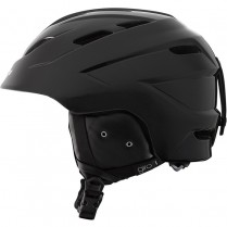 GIRO Decade-black-S