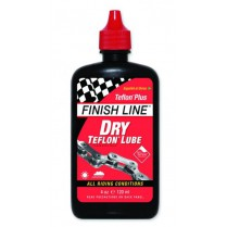 Olej Finish Line Dry Lubricant Teflon Plus 120ml