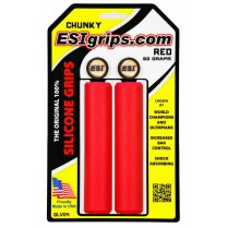Grip ESIgrips Chunky 60g red