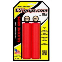 Grip ESIgrips Chunky Extra 80g red