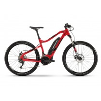 Haibike SDURO HardSeven 3.0 500Wh 20-r.Deore Yamaha red/blk/wht vel.S 2019