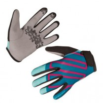 Rukavice Endura Kids Hummvee Glove II TL 7-8 let