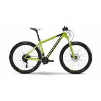 "Haibike Edition 7.40 Plus 27,5"" 2016 Deore lime/blk 17,5"""