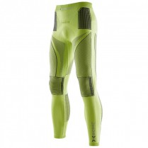 X-Bionic Accumulator Evo Pant Long Man Green/Charcoal vel. XXL