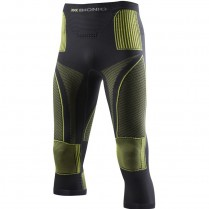 X-Bionic Accumulator Evo Pant Medium Man Yellow vel. L/XL
