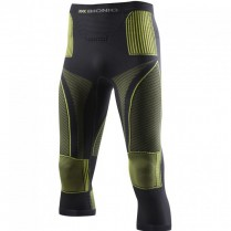 X-Bionic Accumulator Evo Pant Medium Man Yellow vel. XXL