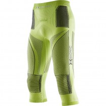 X-Bionic Accumulator Evo Pant Medium Man Green vel. L/XL