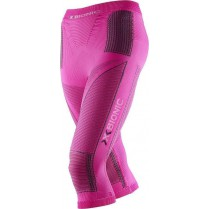Kalhoty X-Bionic Energy Accumulator Evo Pants Medium Pink vel. S/M