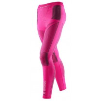 Kalhoty X-Bionic Energy Accumulator Evo Pants long Pink vel. L/XL