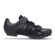 Tretry Giro Herraduro black/charcoal vel. 43