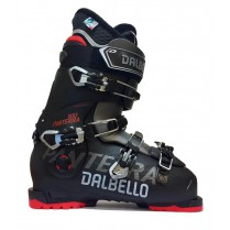 Lyžáky Dalbello Panterra 100 MS blk/red MP 260