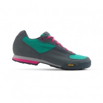 GIRO PETRA VR tretry-turquoise/bright pink-W-38