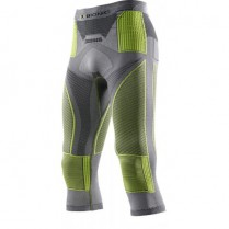 X-Bionic Radiactor EVO Men Pants Medium Iron/yellow vel. L/XL