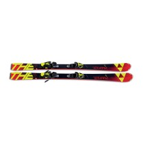 Lyže set Fischer RC4 The Curv PRO SLR jr 150+FJ7AC 18/19