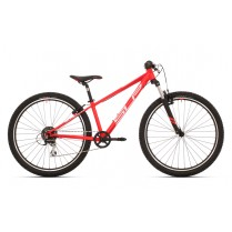 "Superior Racer XC 27 13"" XS neon red/wht/red 2019"