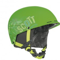 Scott Trouble green mat vel. S