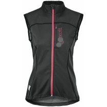 Páteřák Scott Back Protect Soft Vest Lady black/pink vel.L