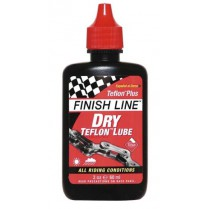 Olej Finish Line Dry Lubricant Teflon Plus 60ml