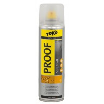 Impregnace TOKO Soft Shell Proof 250ml