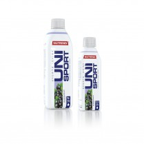 Unisport 500ml citron