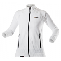 X-Bionic Instructor HD Lady Jacket bílá.vel. XL